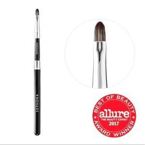 NWT Sephora collection lip brush #85